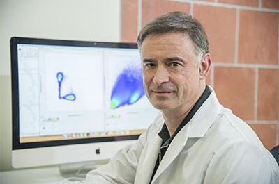 Janko Nikolich-Žugich, MD, PhD, is internationally recognized as a leading immunologist and gerontologist.